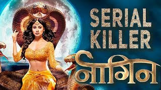 Mouni Roy's Naagin Season 1 Review: Serial Killer
