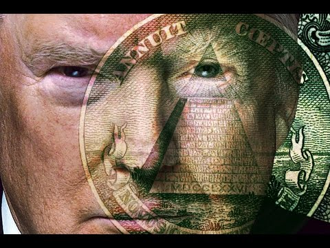 "Dave Dionisi ""Trump Card Played: Advancing the Brotherhood of Death Agenda"""