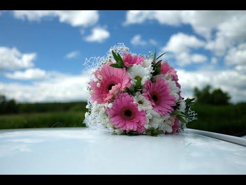Fujifilm X - лучшая система для свадебной фотографии!?