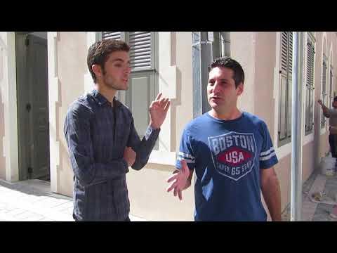 Vlog #032 - People of Israel - Solomon Schechter School of Westchester