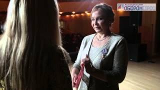 """видео: Парад проектов компании """"ОборонСтрой"""""""