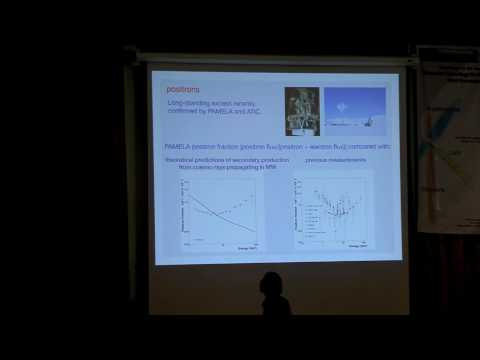 Cosmology at the Beach Lecture: Anne Green