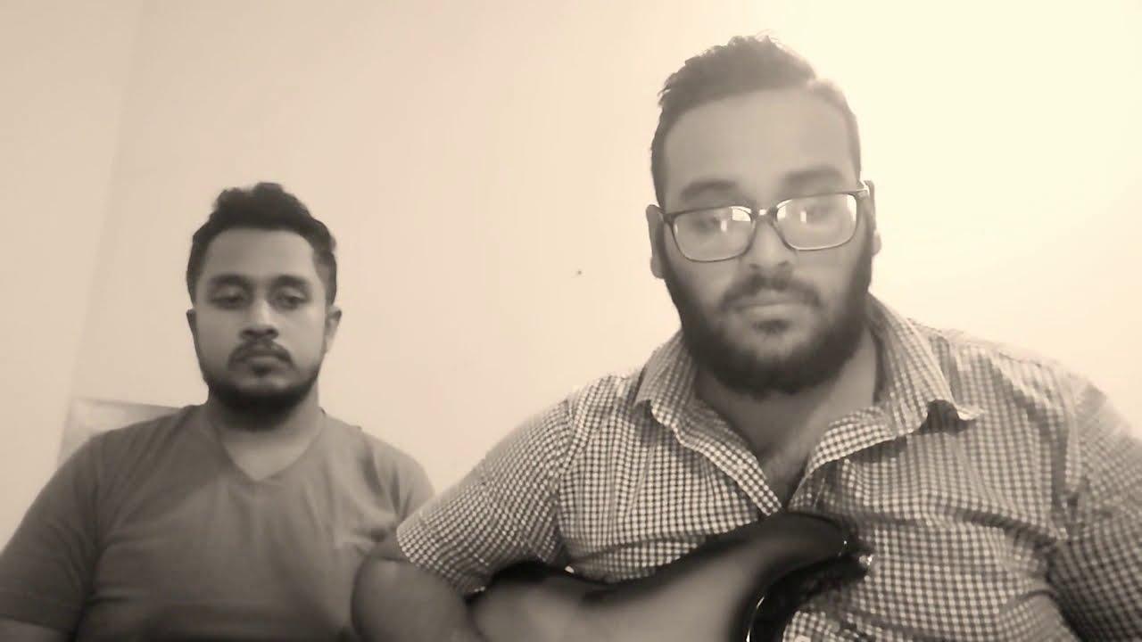 Ukulata Nawath by Rookantha gunathilaka, Cover by Isuru And Chanaka Music