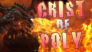 CRIST OF POLY - EP. 1
