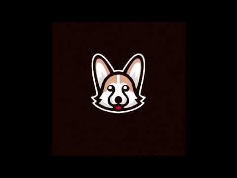 Mascot Logo Vector Speedart