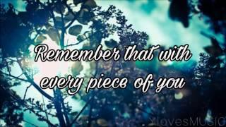 Ed Sheeran - Photograph (Lyrics)