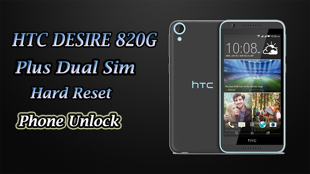 how to find sim card pin on htc desire