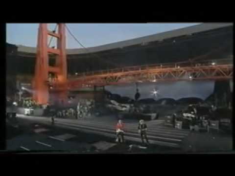 Johnny Hallyday  Live Parc Des Princes ( 1993 )