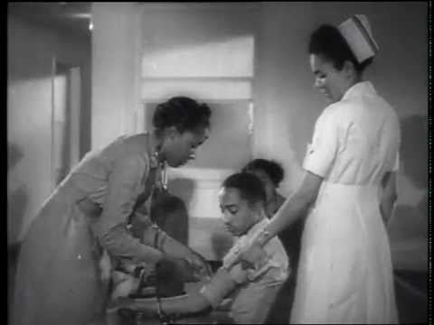 Black Women Serve as Nurses in World War II thumbnail