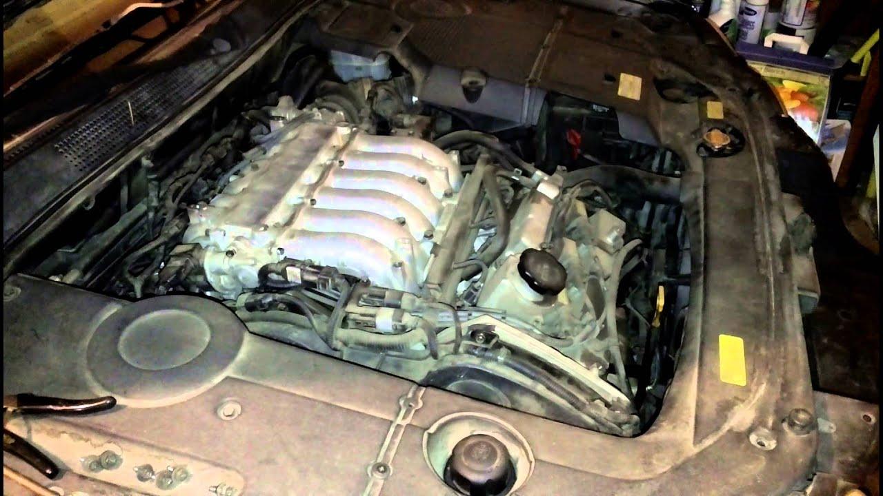 Kia Engine Noise