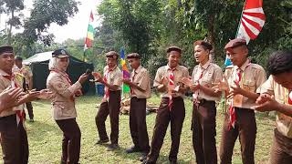 Video Yel-yel sangga 1 smk tunas karya comal download MP3, 3GP, MP4, WEBM, AVI, FLV Agustus 2018