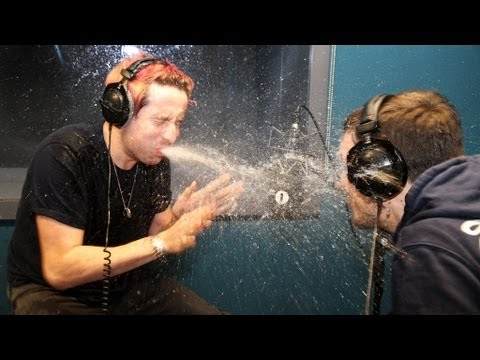 Nick Grimshaw - Innuendo Bingo