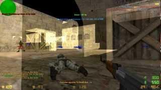 Counter-Strike 0.6 Нереальный AIM чит получи 08 акт (43 патч)