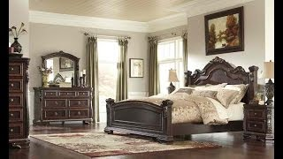 Wendlowe Collection (B678) by Ashley Signature Design