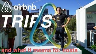 """Gambar cover New Airbnb """"Trips"""" and What it Means for Hosts"""