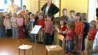Kindergarten-CD