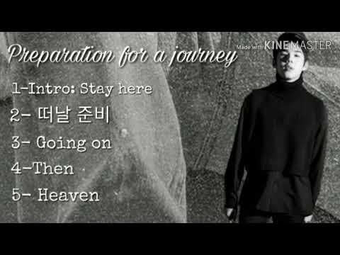 Gaho→ Preparation for a journey {Full Album}
