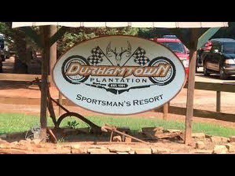 DURHAMTOWN - DISNEY world for dirt bikes