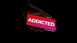 PHONE ADDICTION: 3 Strange Steps To Snap You Out