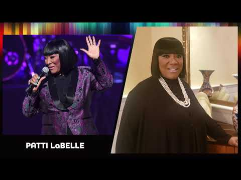 A Special Message from Patti LaBelle | 2020 BMI R&B/Hip-Hop Awards
