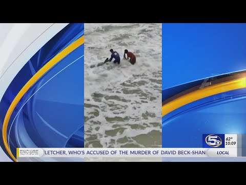 Mike and Mindy - A Florida Fisherman Makes History with BIG Catch!