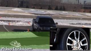 Ford Harley Davidson F-150 2012 Videos