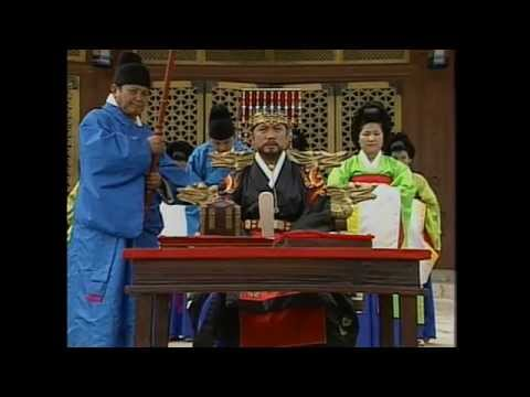 [The Joseon Dynasty 500years] 조선왕조 500년 - Gwanghaegun become the king of Joseon 임금이 된 광해군 19860602