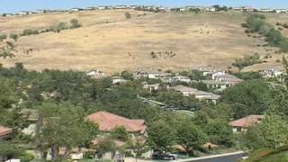 El Dorado Hills,CA luxury homes and planned communities