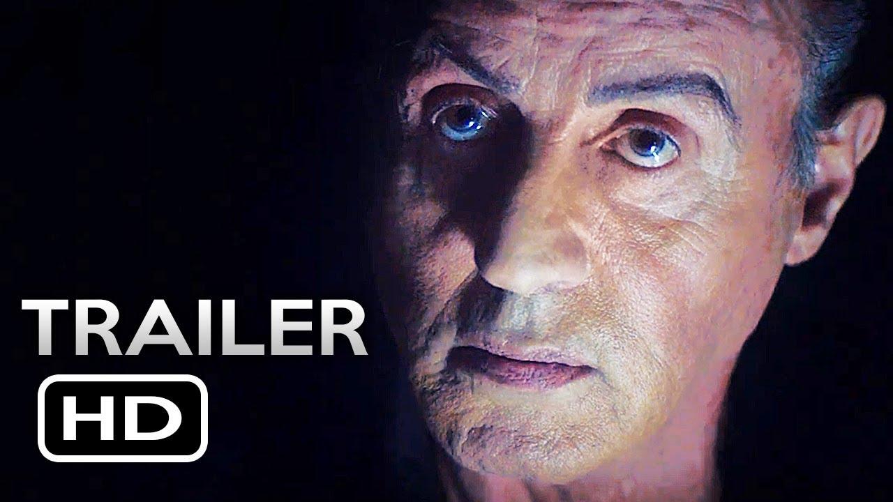 Escape Plan 3 Official Trailer 2 2019 Sylvester Stallone Dave