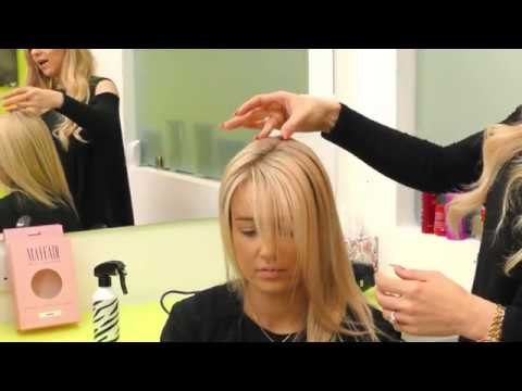 Hair Topper Mayfair Collection Youtube