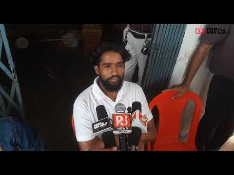 "Chhattisgarh Film ""कुरुक्षेत्र"" | Interview with Cameraman - Rajendra Jaiswal | Shooting time"