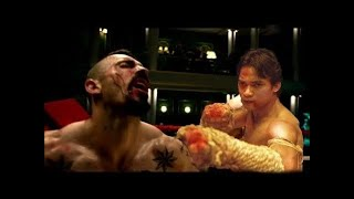 Boyka vs OngBak (Best Fights) Best Action movies HD 2021