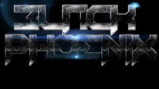 Black Phoenix - Electro & Progressive House Mix Vol. 1