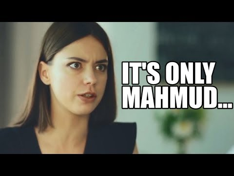 Come On, It's Only Mahmud! | Super Seducer #3