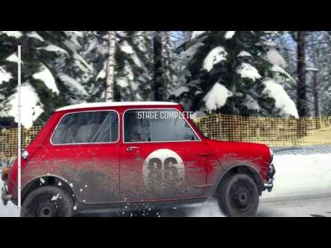 Conelanders Dirt Rally: Race For Last - February Week 1 - Sweden