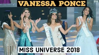 Vanessa Ponce Luxury Lifestyle - (miss universe 2018 philippines)