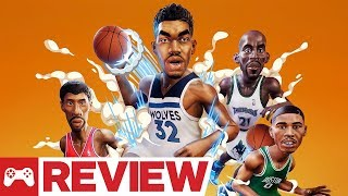 NBA 2K Playgrounds 2 Review