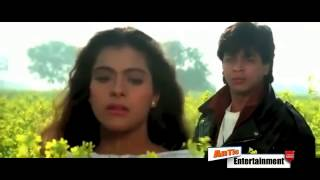 Sonam Gupta Bewafa Hai Ft. SRK & Kajol
