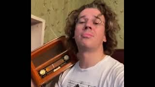 видео: Максим Галкин и Гарри веселятся на карантине