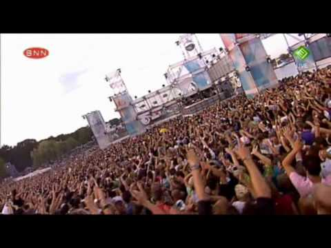 Sebastian Ingrosso (SHM) - One (Live at extrema outdoor 2010)