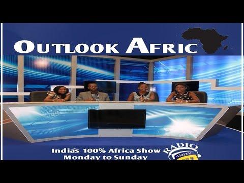 OUTLOOK AFRICA Episode 5- Highlight on Ghana  Market
