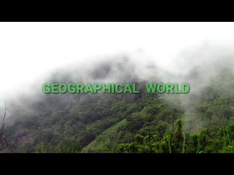 GEOGRAPHICAL WORLD