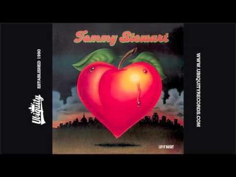 Tommy Stewart: Atlanta Get Down