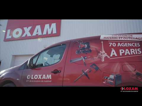 ©Startair-drone.com - Vidéo LOXAM DRH Agence France