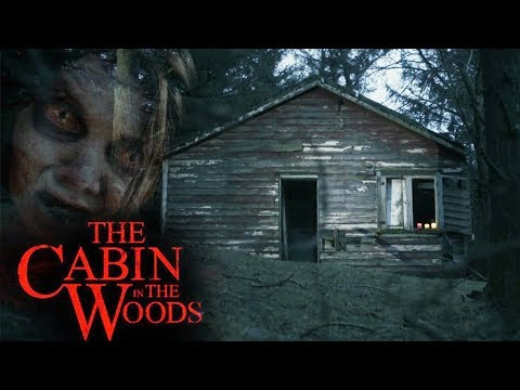 Haunted Cabin in the Woods... *ghost family*