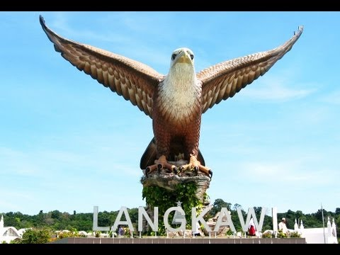 Malaysia l Langkawi Island Beautiful State