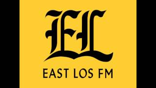 GTA V -EAST LOS FM: Los Angeles Negros-El Rey Y Yo