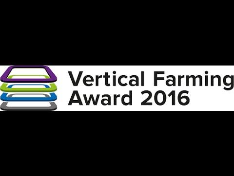 Vertical Farming Award - Webinar #1: Site Selection