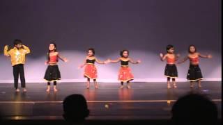 Manca 2014 - Dingiri Pattalam by Niya and Friends