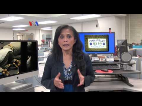 Rencana Penutupan Guantanamo dan Nasib Hambali - Liputan Berita VOA 14 September 2015